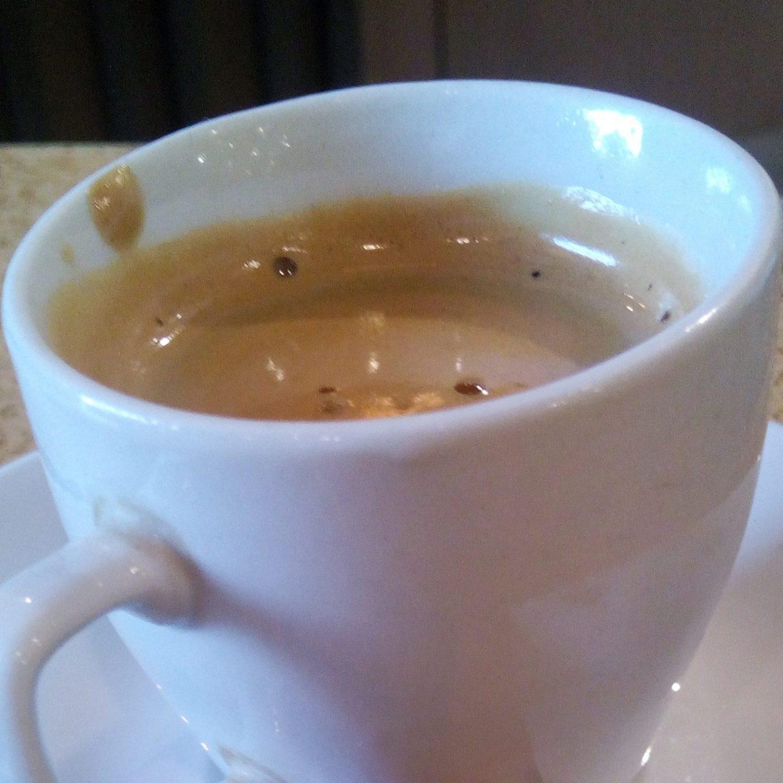 Bo's coffee in ICM